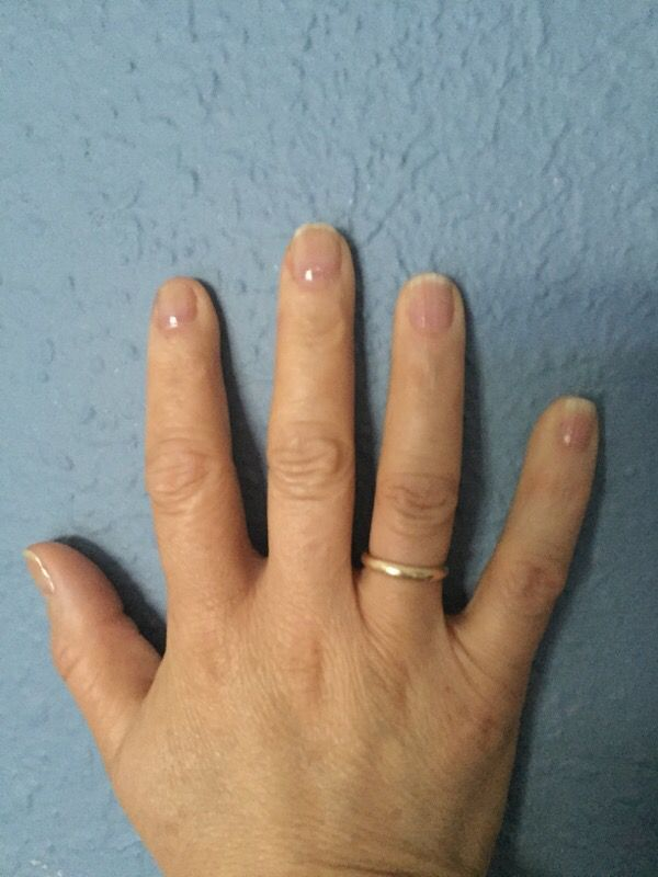 Hardener base (base endurecedora) Uñas de Acero (Beauty & Health) in ...