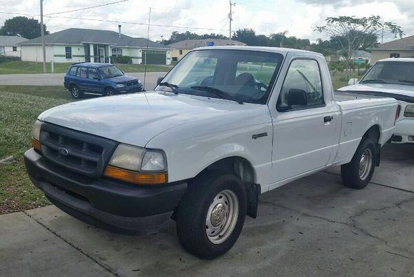 2000 Ford Ranger Cars Amp Trucks In Fort Myers Fl Offerup