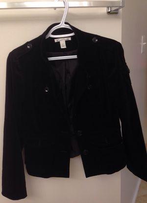 Dark Brown Kenneth Cole Jacket