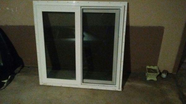 1 new milgard tuscany series dual pane 35 5 x35 5 window for Buy milgard windows online