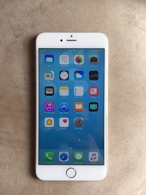 IPhone 6 Plus Unlocked (desbloqueado)