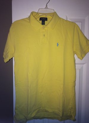 XL(18-20)Polo Ralph Lauren shirt