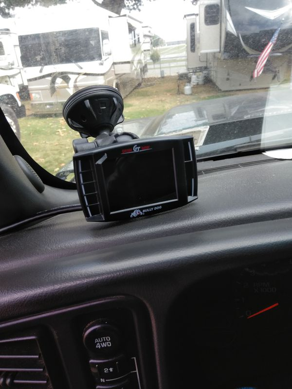 Bully dog gt programmer turner for gas or diesel looking to sale or ...