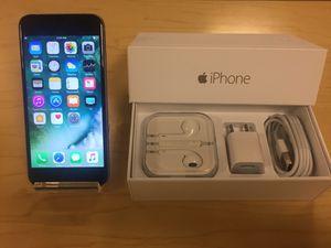 Apple iPhone 6 (16/64/128gb) Unlocked