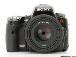 Sony Alpha Perfect Condition