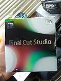 Apple final cut studio full set