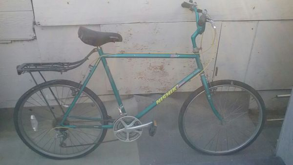 Nishiki Mountain Project Bike Bicycles In Los Angeles Ca Offerup
