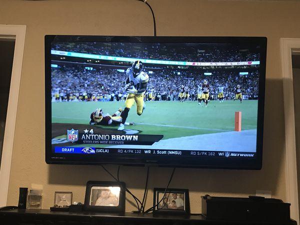 Emerson Flat Screen Tv 50 Inch