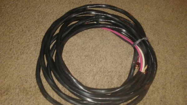 Romex simpull cable\\wire (General) in Montebello, CA