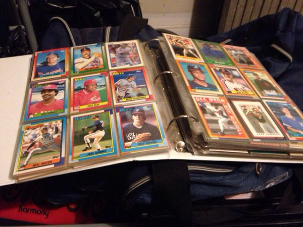 Toys For Trucks Everett : Base ball cards general in everett wa offerup