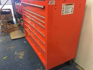 New 2 Snap On tool boxes