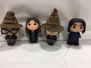 Harry Potter Funko POP Minis
