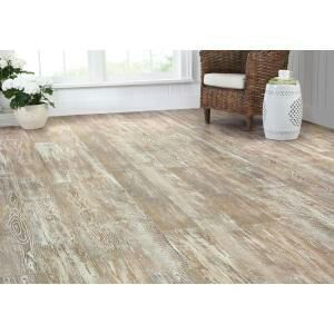 Home Decorators Collection Denali Pine 8 Mm Thick X 7 2 3 In