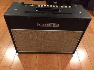 Line 6 Flextone III XL 212 Combo Guitar Amp