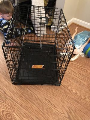 Small doll kennel