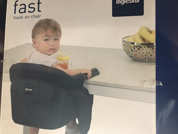Baby / infant dining chair