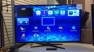 "Samsung led smart tv ""55"" hdtv"