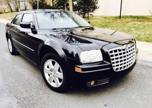 2006 Chrysler 300 Touring AWD ! LEATHER ! Clean title