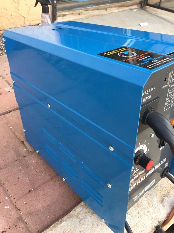 90 AMP FLUX WIRE WELDER !!!! (Tools & Machinery) in Hesperia, CA ...