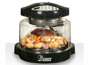 Nuwave Pro Oven