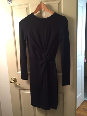 Dresses (new or barely used) in excellent condition. XS