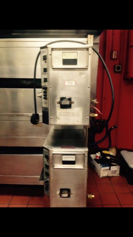Countertop Oven Que Es : HORNO PARA PIZZA LINCOLN ( Business Equipment ) in Cicero, IL ...