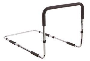 Essential Medical Supply Adjustable Standard Bed Rail EUC