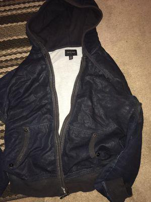 Mens True Religion Jacket