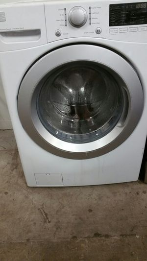 Washer Kenmore Front load