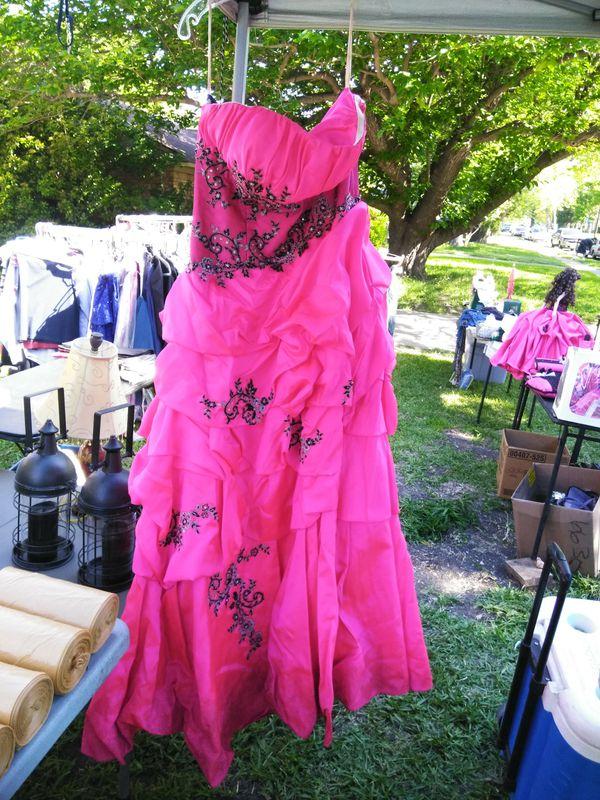 Anticuado Vestidos De Fiesta En Dallas Texas Ideas Ornamento ...