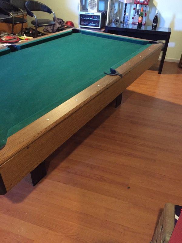 other s sports ormeau ad pool table italian fitness slate gumtree