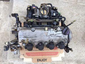 02 Honda Civic Lx