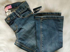 Girl bootleg jeans ,2T&3T