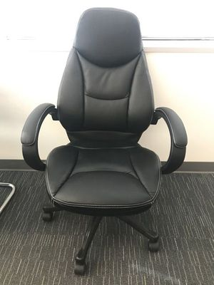 High end office conference chair (30available)