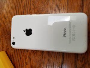 IPhone C (White)