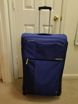 Check-In Bag( American Tourister)
