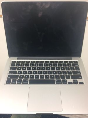 2015 MacBook Pro Apple Laptop with a MacBook AIR Drive and Wireless Magic Mouse BUNDLE