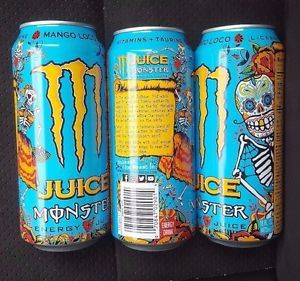 24pk Mango Loco Monster (General) in Mesa, AZ - OfferUp