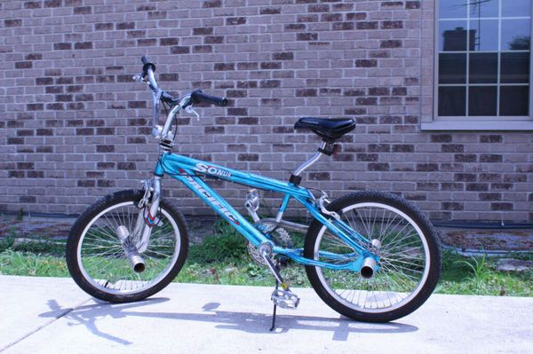 Pacific Sonus Bmx Bike Rare Bicycles In Skokie Il Offerup