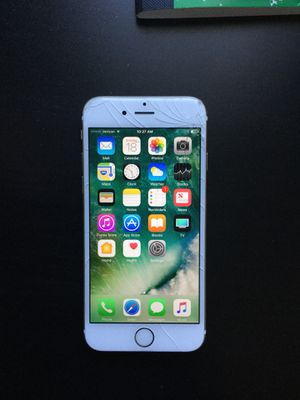 iPhone 6s - UNLOCKED