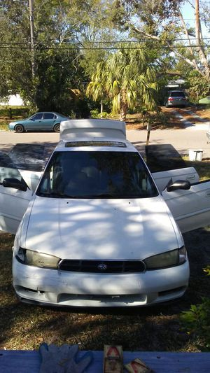 New and used Subaru for sale in St  Petersburg, FL - OfferUp