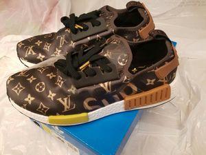 Adidas boost lv disgins size 10 1/2
