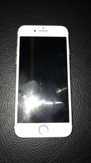 Unlocked like new iPhone 7 - 128 gb rose gold