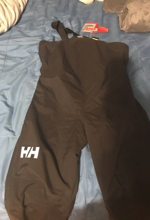 Helly hanson jump suite