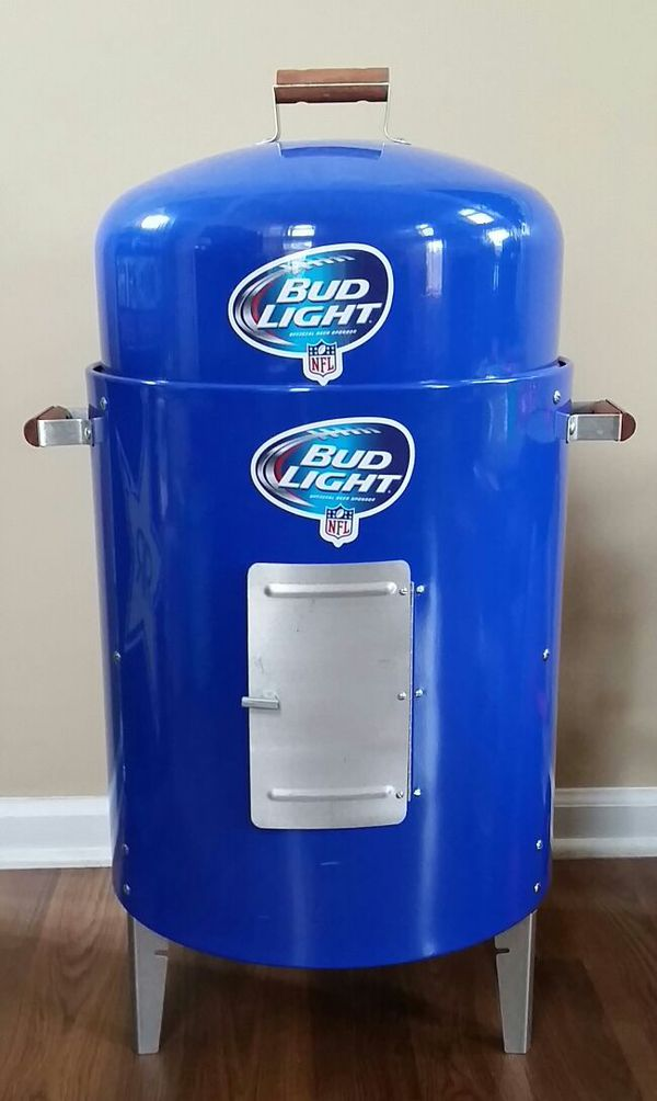 Bud Light Smoker Grill Home Amp Garden In Concord Nc