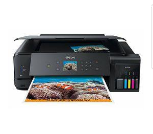 Epson ET 7750 eco printer