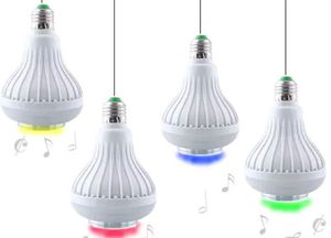 BRAND NEW!!!! 1 PIECE BLUETOOTH LIGHT BULBS WITH SPEAKERS