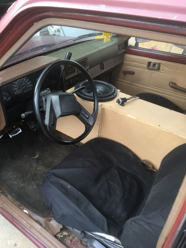 Trade my box Building for Car Audio (Audio Equipment) in Willow ...