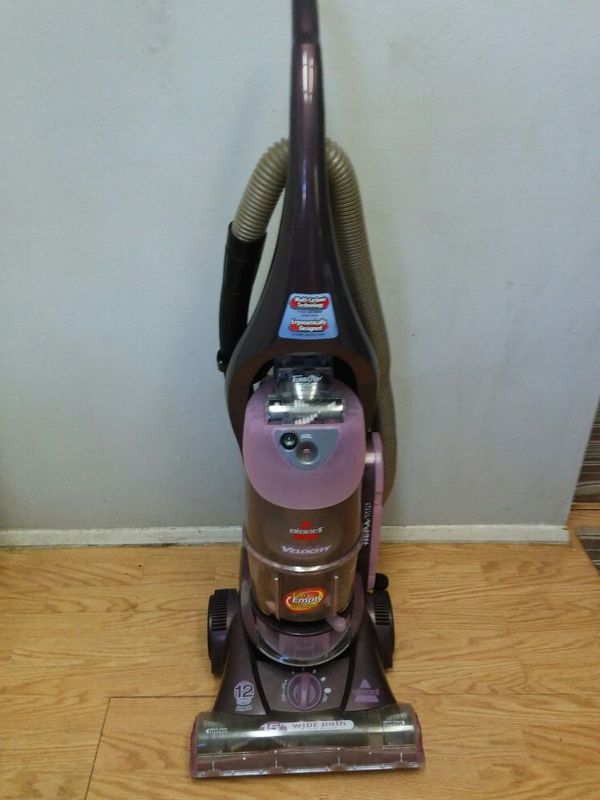 Bissell Velocity Vacuum Household In Everett Wa Offerup