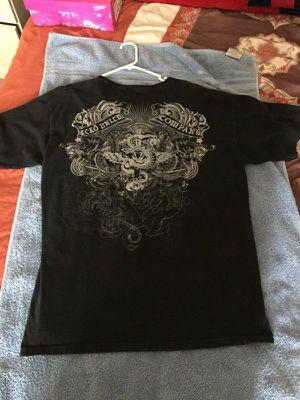 Ecko shirt X-L